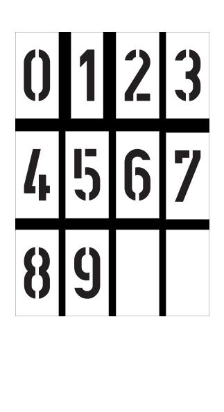 Number Kit