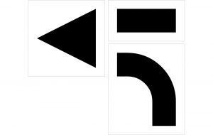 Arrow Stencils
